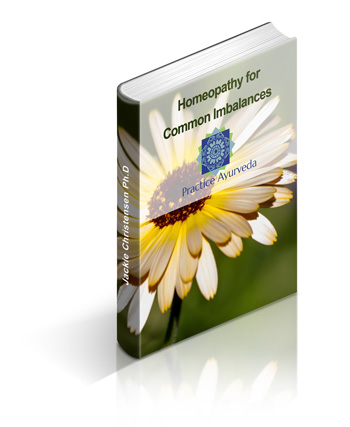 Homeopathy for Common Imbalances